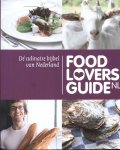 Philippi, Janneke, Koppenhagen, Ingrid van - Foodloversguide / de culinaire bijbel van Nederland