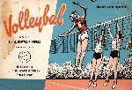 Heuvel Rijnders, F. v.d. - Ken uw sport - Volleybal