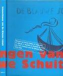 Brieven van Bertus Aafjes  Heeroma, Nijhoff, Vestdijk en De Vries aan F.R.A Henkels, 1940-1946   Dorleijn, G. - Schepelingen Van De Blauwe Schuit