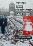 Muller-Madej, Stella. - A Girl from Schindler's List