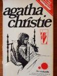 Christie, Agatha - De wraakgodin