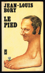Bory, Jean louis - Le Pied