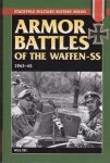 Fey, Will, translated by Henschler, Henri - Armor Battles of the Waffen SS 1943-45