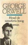 George Orwell - Houd de sanseferia hoog