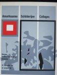 Hammacher - van de Brande, R. - Amerikaanse Schilderijen Collages