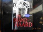 Patricia  Cornwell - De brandhaard