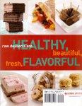 Kenney, Matthew (ds1372A) - Everyday Raw Desserts