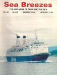 Sea Breezes - Sea Breezes jaargang 1981 vol.55 no. 421 tem no.432