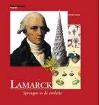 Corsi, Pietro - Lamarck. Sprongen in de evolutie