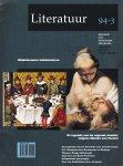 Pleij, H. e.a. (red.) - Literatuur, nr. 94-3, jaargang 11, mei-juni