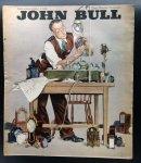 redactie - John Bull    Week ending october 5 1946