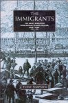 Simpson T. (ds1350) - The Immigrants, the great migration from Britain to New Zealand 1830-1890
