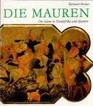 Brentjes  B. (ds1265) - Die Mauren , der Islam in Nordafrika und Spanien