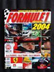 Arjen van Vliet - Formule 1 preview special 2004