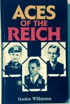 Williamson, Gordon. - Aces of the Reich.