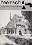 Wielen, J.E. van der (eindred.) - Heemschut - Juni 1979 - No. 6