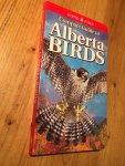 Acorn, Fisher, Bezemer - Alberta Birds, Compact Guide to