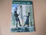 Jaarboek Twente / diverse auteurs - 1988 - Jaarboek Twente - zevenentwintigste jaar