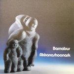 Kany, W. / Antonitsch, J - Barnabus Akkanashoonark