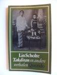 Scholte Lin - Takdiran en andere verhalen