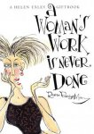 Murphy, Roland Barnes - Womans Work is Never Done