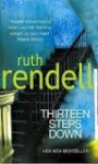 Rendell, Ruth - THIRTEEN STEPS DOWN