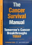 Linki Rachael - The Cancer Survival Manual by Rachael Linkie - Tomorrow's Cancer Breakthroughs Today