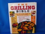 Pocius, Marilyn - The Grilling Bible