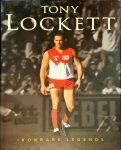 CHRISTISON, DARREN - TONY LOCKETT