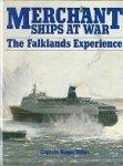 Villa, Captain Roger - Merchant ships at war