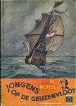 Norel K. - Jongens op de geuzenvloot