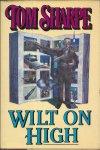 Sharpe, Tom - Wilt on High