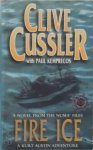 Clive Cussler, Paul Kemprecos - Fire Ice A novel from the Numa files