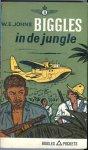 Johns W.E. - Biggles in de jungle - 20