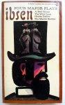Ibsen, Henrik - Four Major Plays (A Doll House - The Wild Duck - Hedda Gabler - The Master Builder) (ENGELSTALIG)