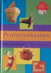 Soeteman, Geny - Peutertraktaties / voor feesten, op de creche en speelzaal of thuis