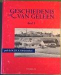 Schrijnemakers, M.J.H.A. - Geschiedenis van Geleen