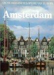 Balk J.Th.  Fotografie  Drs. A.A.M. van der  Heyden - Amsterdam .. Grote Reis Encyclopedie  van Europa
