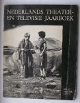 RUYS, G. (RED), - Nederlands theater- en televisie jaarboek. Seizoen 1972-1973.