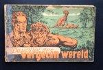Kuhn, Pieter - De vallei der vergeten wereld deeltje 7