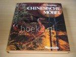 Michel Beurdeley - Chinesische Mobel