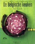 Nest Mertens en Dirk De Prins - De Belgische keuken