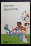 Teeuw Tine  (vormgeving)   Buntjes Annemiek (illustraties) - 15 bekende kinderliedjes
