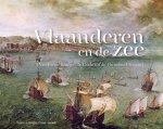 Museé de Flandre, Cassel, Lawrence Otto Goedde - Vlaanderen en de zee