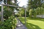 Weigelt, Lars - Designgärten für kleine Budgets / Vorher-nachher: 12 Gärten von der Planung bis zur Ausführung
