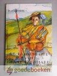 Jonkheid, K. - De lansknecht van Graaf Bernhard --- Een verhaal uit Lippe, Waldeck en Pyrmont