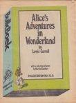 Carroll, Lewis - Alice's Adventures in Wonderland