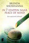 B. Shoshanna - In 7 stappen naar peace of mind