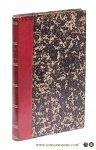Briot, M. C. - Leçons nouvelles d'arithmétique. Sixième edition.