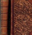 Plutarchi (Plutarchus) - Vitae Parallelae ex recensione Caroli Sintenis  (2 banden: Vol. 1-2 en Vol. 3-4)